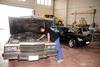 taller de mecánica